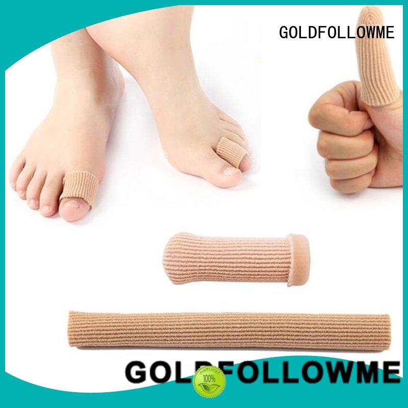 silicone foot protectors at stock for wholesale GOLDFOLLOWME
