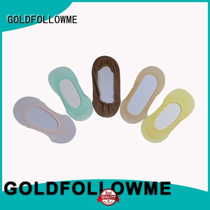 GOLDFOLLOWME cheapest price nylon foot liners at discount