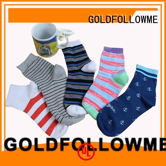 highly-rated custom sock manufacturers promotional free sample for sale
