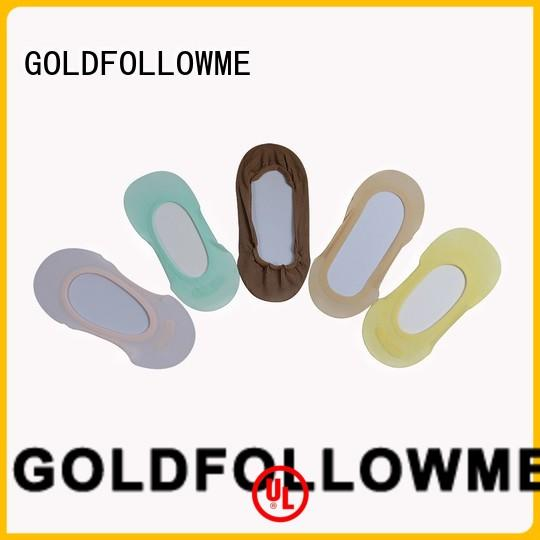 follow gold liners me foot liners GOLDFOLLOWME