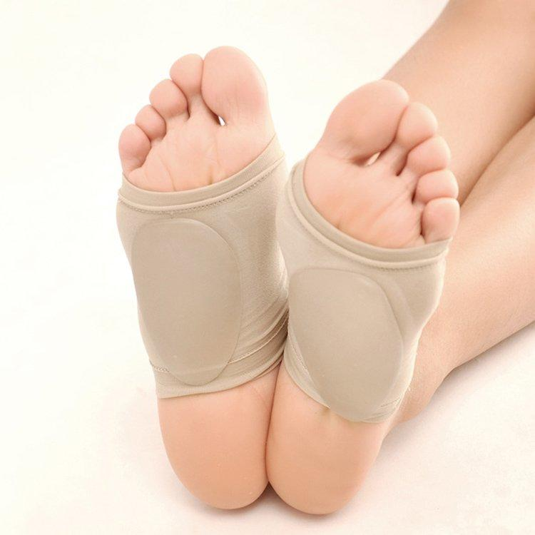 Lady High Heel Protector 60D Silicone Foot Protector