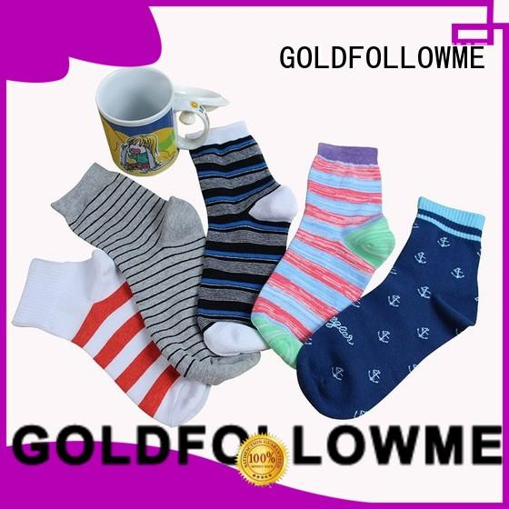 custom socks wholesale top-brand for wholesale GOLDFOLLOWME
