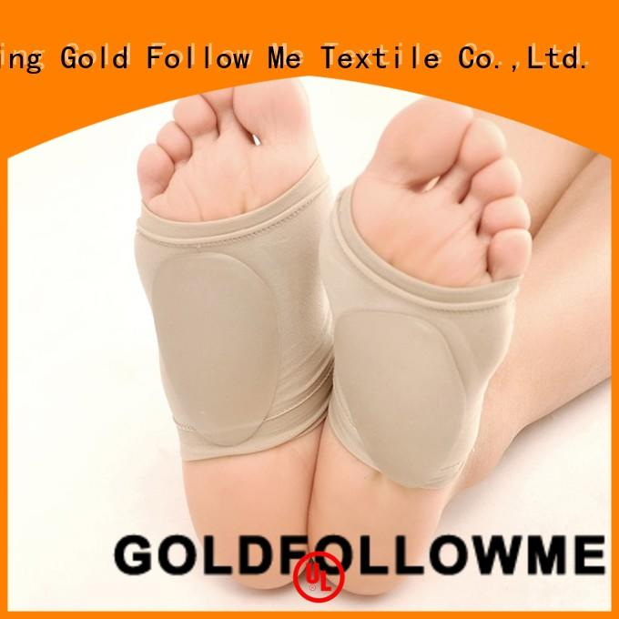 GOLDFOLLOWME gel toe tubes at stock for wholesale