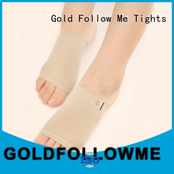 GOLDFOLLOWME universal silicone heel protectors at discount for wholesale