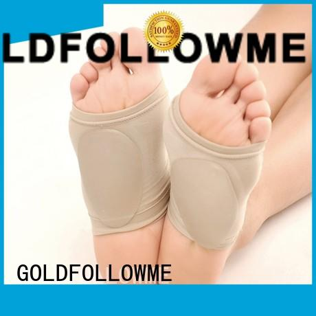 GOLDFOLLOWME highly-rated gel toe protectors at stock for wholesale