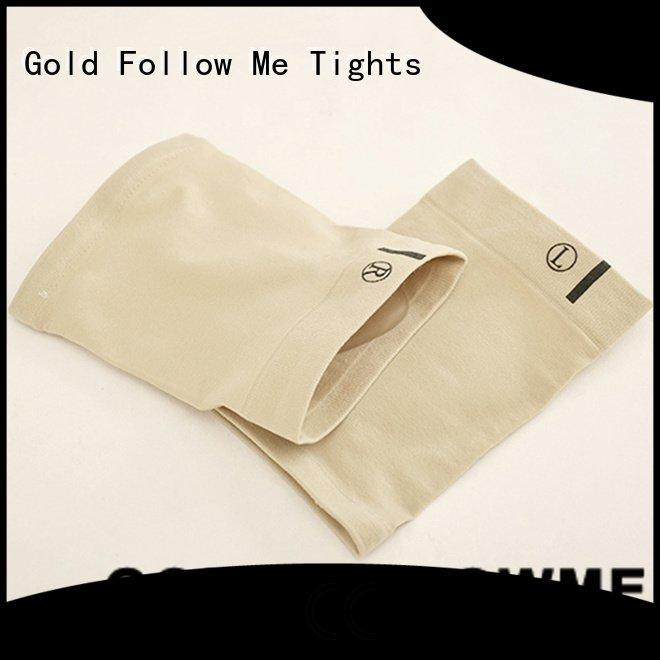 gel heel protectors tights GOLDFOLLOWME Brand