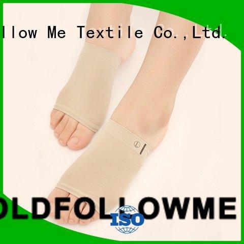 GOLDFOLLOWME Brand lr gel heel protectors foot lady