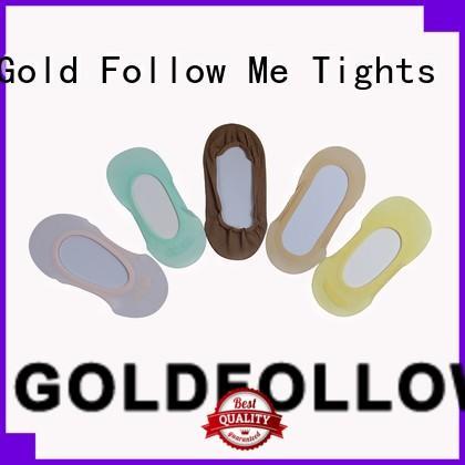 hot-sale socks for ballet flats free sample for customization GOLDFOLLOWME