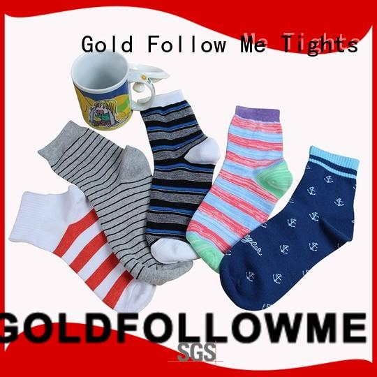 GOLDFOLLOWME high-quality custom team socks hot-sale for wholesale