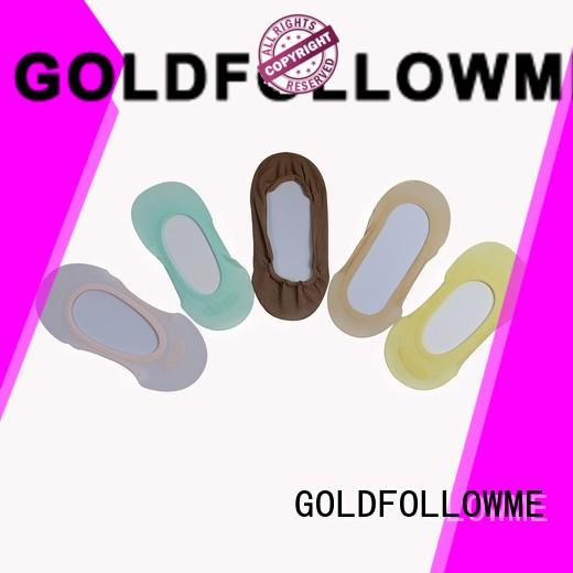 wholesale cotton foot liners hot-sale at discount GOLDFOLLOWME