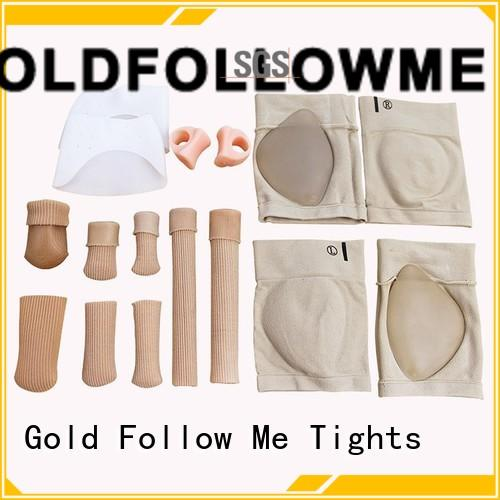 GOLDFOLLOWME hand-care silicone toe caps at stock low- cost