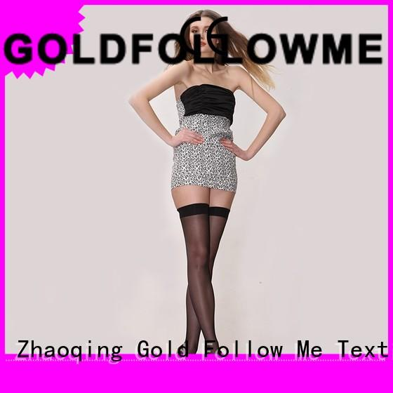 gold me hold sheer hold ups GOLDFOLLOWME manufacture