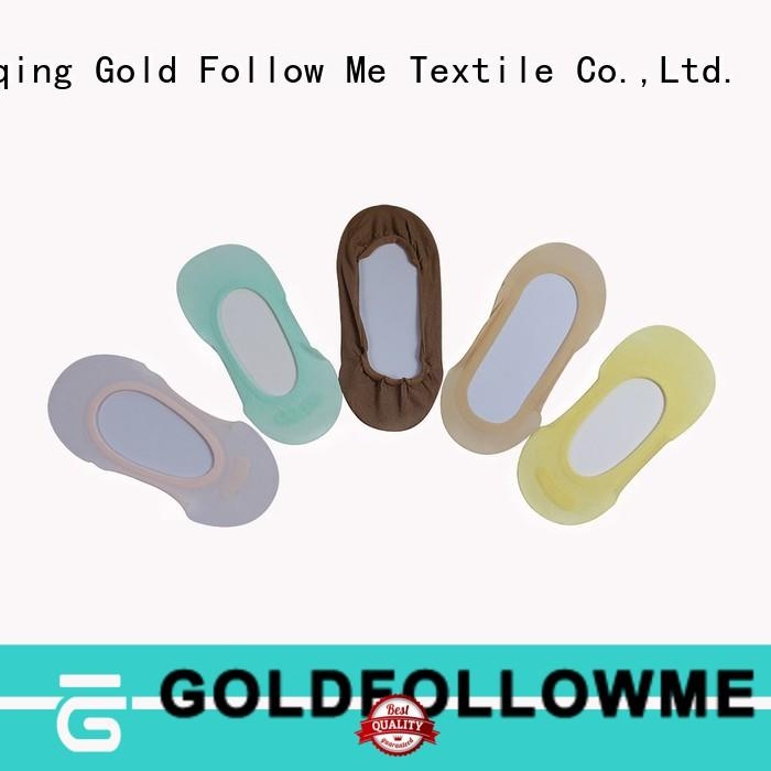 GOLDFOLLOWME hot-sale foot liners comfortable for customization