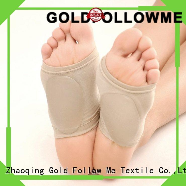 GOLDFOLLOWME hand-care silicone toe caps at discount