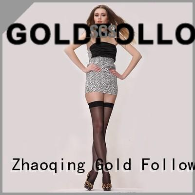 Wholesale hold follow hold up tights GOLDFOLLOWME Brand