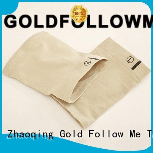 GOLDFOLLOWME Brand me gel gel toe protectors 80d heel