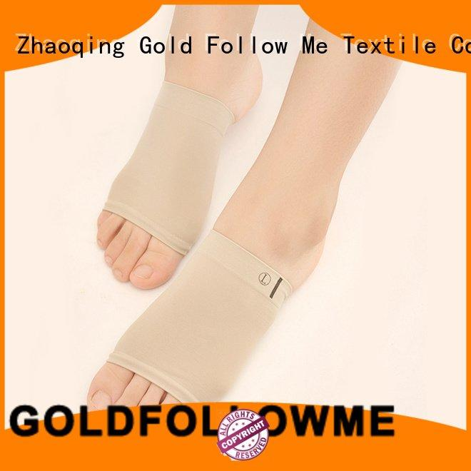 GOLDFOLLOWME gel heel protectors 60d me foot