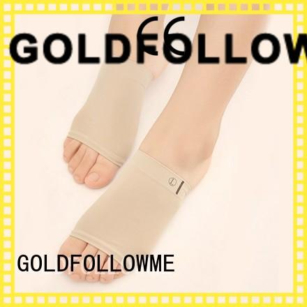 GOLDFOLLOWME highly-rated silicone foot protectors at stock low- cost