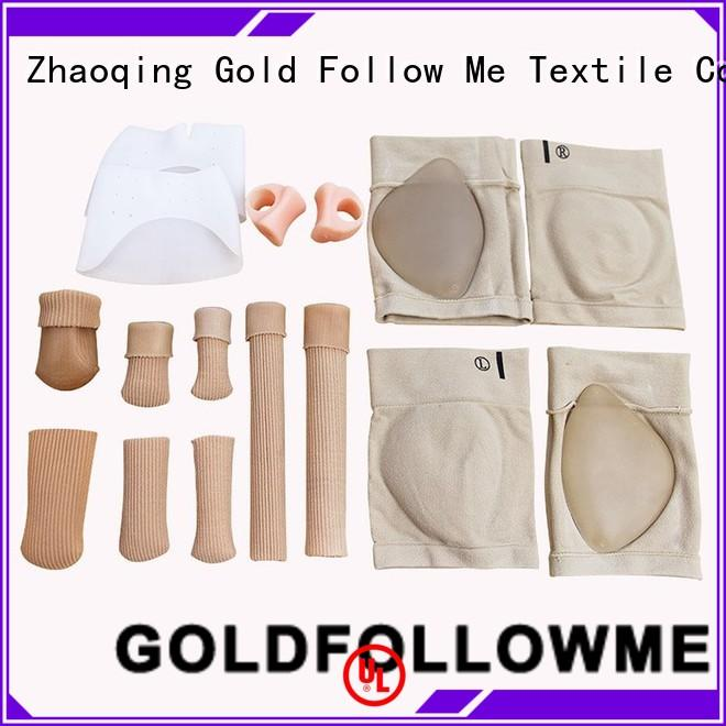 GOLDFOLLOWME universal silicon toe protector at stock for wholesale