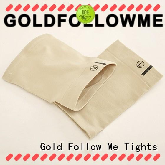 Soft Silicone Gel Foot Protector LR Gold Follow Me
