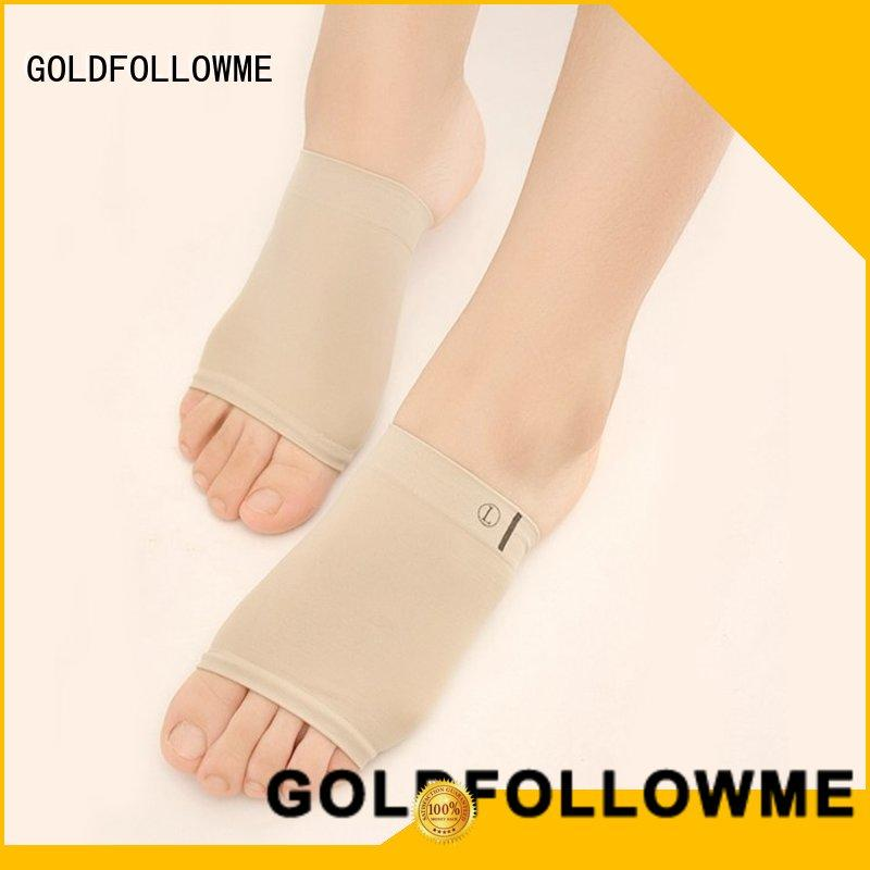 GOLDFOLLOWME hand-care silicone foot protectors at stock low- cost