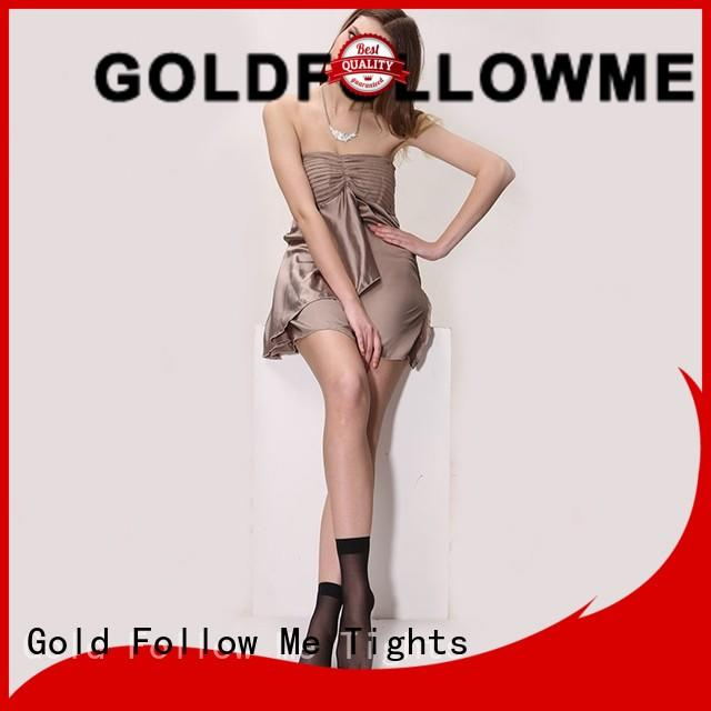 tights knee highs gold me knee high tights GOLDFOLLOWME Brand