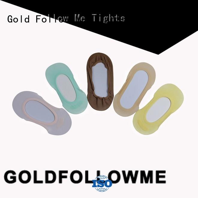 GOLDFOLLOWME low-cost foot liners comfortable at discount