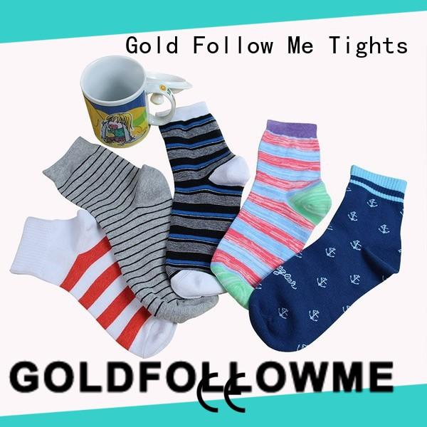 high-quality custom team socks free sample for customization GOLDFOLLOWME