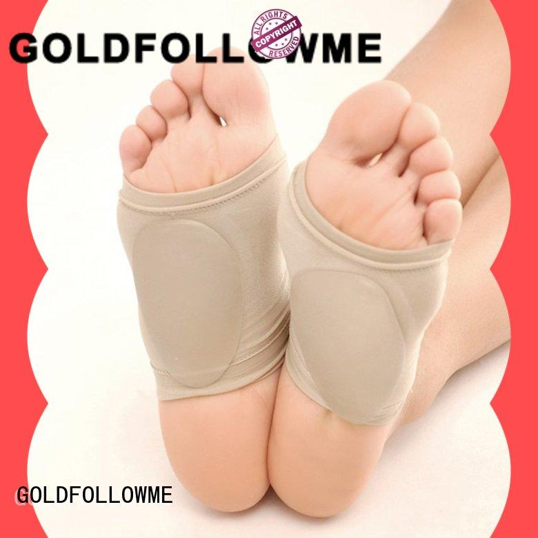 GOLDFOLLOWME highly-rated gel heel protectors best price from top supplier