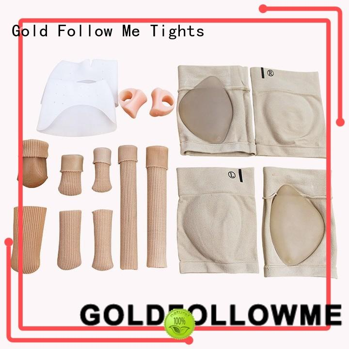 GOLDFOLLOWME high-quality gel toe protectors at discount