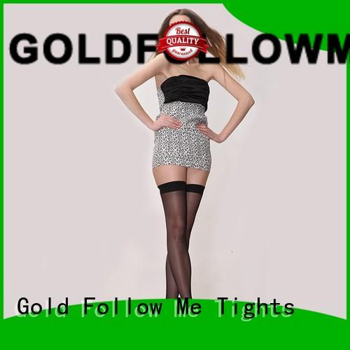 me ups hold up tights gold GOLDFOLLOWME Brand