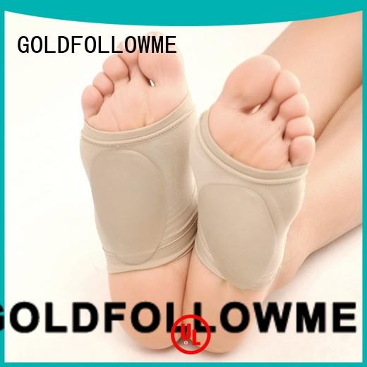 GOLDFOLLOWME high-quality silicon toe protector at discount low- cost