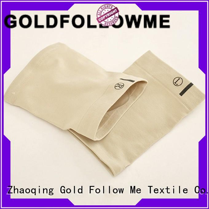 GOLDFOLLOWME popular gel toe sleeves at stock