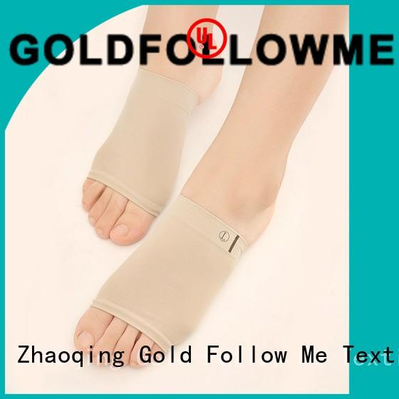 GOLDFOLLOWME high-quality silicone gel toe protectors at discount from top supplier