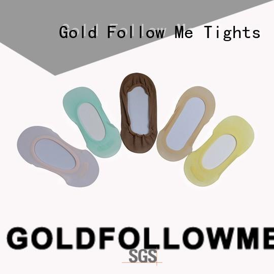 GOLDFOLLOWME low-cost foot liners comfortable bulk production