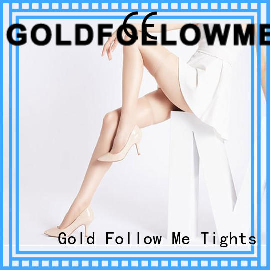 GOLDFOLLOWME high-quality womens hold ups free delivery at discount
