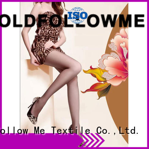 GOLDFOLLOWME top brand opaque stockings custom at discount