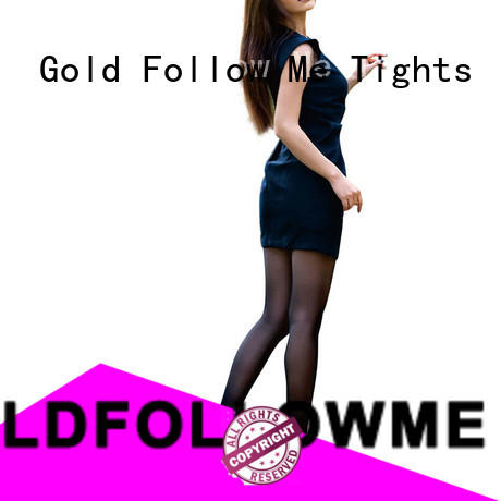 GOLDFOLLOWME custom transparent tights free delivery