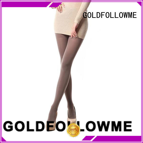 GOLDFOLLOWME top brand navy blue tights popular at stock