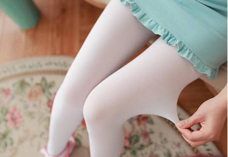 GOLDFOLLOWME hot-sale black opaque tights high-quality fast delivery-8