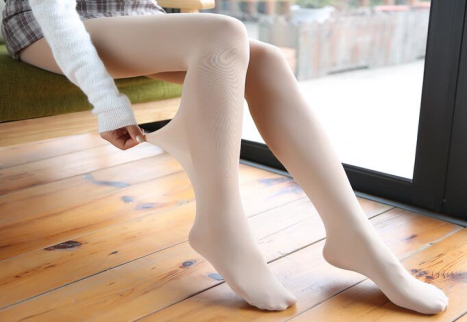 GOLDFOLLOWME hot-sale black opaque tights high-quality fast delivery-9