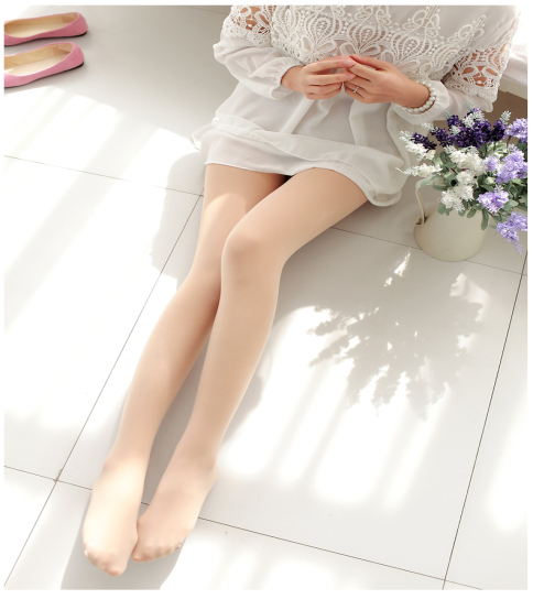 GOLDFOLLOWME hot-sale black opaque tights high-quality fast delivery-10