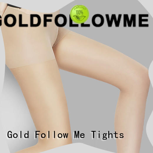 GOLDFOLLOWME high-quality best sheer tights for female