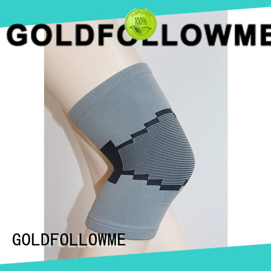 hot-sale workout knee sleeves wholesale price at stock GOLDFOLLOWME