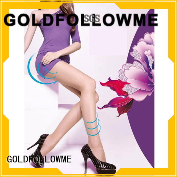 GOLDFOLLOWME cheapest price black opaque tights popular at stock