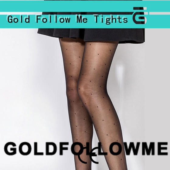 GOLDFOLLOWME hot-sale fashion tights best factory price for customization