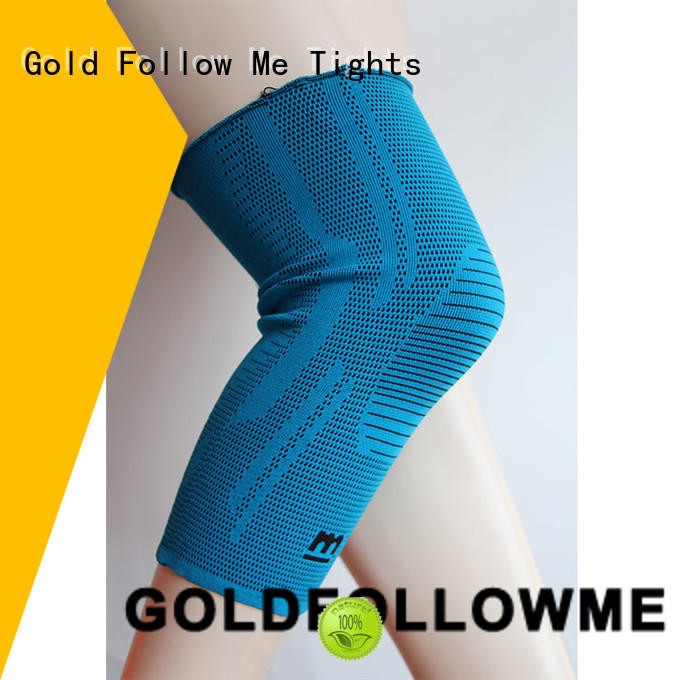 GOLDFOLLOWME high-quality knee sleeves for sale hot-sale top brand