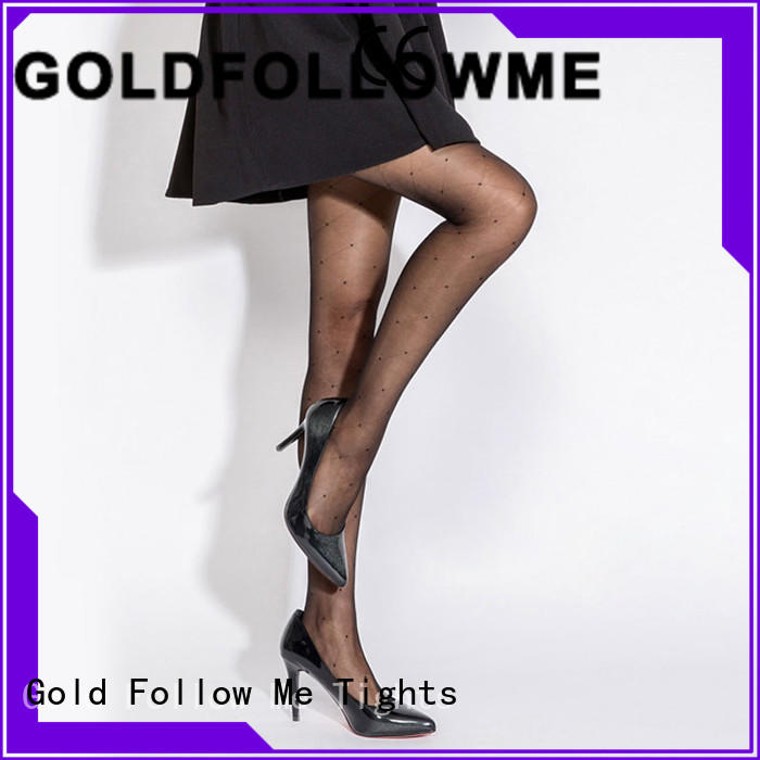 GOLDFOLLOWME comfortable fashion tights best factory price for sale
