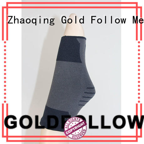 GOLDFOLLOWME workout knee sleeves wholesale price at stock