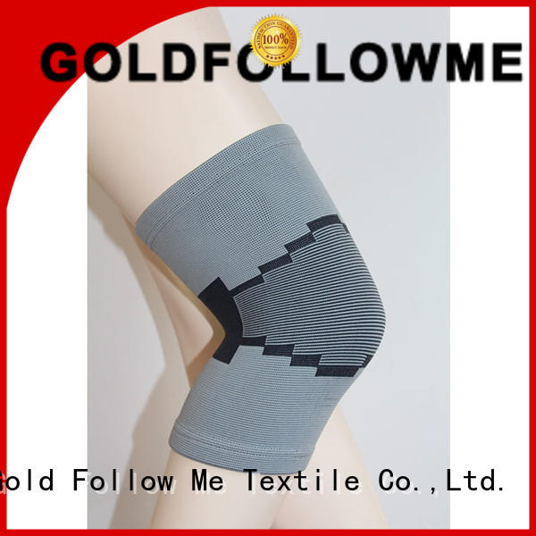GOLDFOLLOWME hot-sale womens knee sleeves top-selling at stock